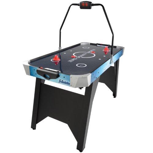 (Franklin Sports Zero Gravity Air Hockey Table, 54-Inch)