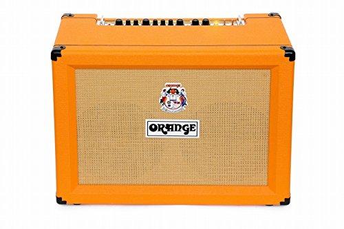 (Orange CR120C 2CH Crush Combo 2x12)