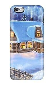 6 Plus Perfect Case For Iphone - EOORDWq7044kvwVL Case Cover Skin(3D PC Soft Case)