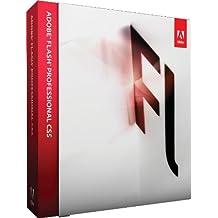 Adobe Flash Pro CS5 Upgrade[OLD VERSION]