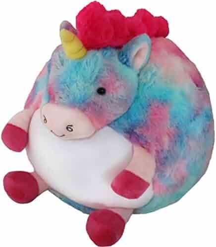 Shopping Unicorns - 3 Stars   Up - Stuffed Animals   Plush Toys ... 842589e73ed9
