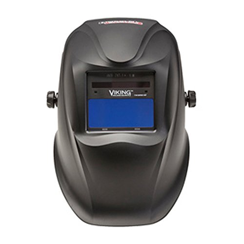 Lincoln Electric K3282-2 Viking Auto Darkening Welding Helmet 1740 Ser by Lincoln Electric (Image #1)