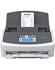 $395 » Fujitsu ScanSnap iX1500 Color Duplex Document Scanner