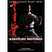 Karaté Do Shotokan Virtual Embusen Works