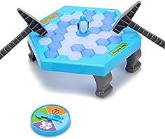Wishtime クラッシュアイスゲーム 25.7*6*25.2cm SH17004