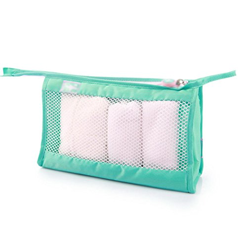 donfohy Travel thick waterproof shockproof wash bag portable female bag travel pouch by donfohy