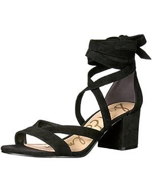 Women's Sheri Heeled Sandal