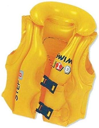 Schwimmweste 3-6 Jahre Swim Safe