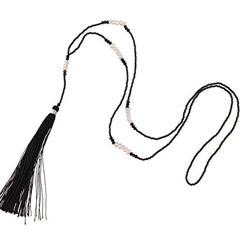 KELITCH Handmade Crystal Necklace Pendants