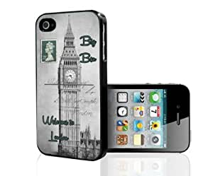 THYde Welcome To London Big Ben iPhone 6 plus 5.5 case ending
