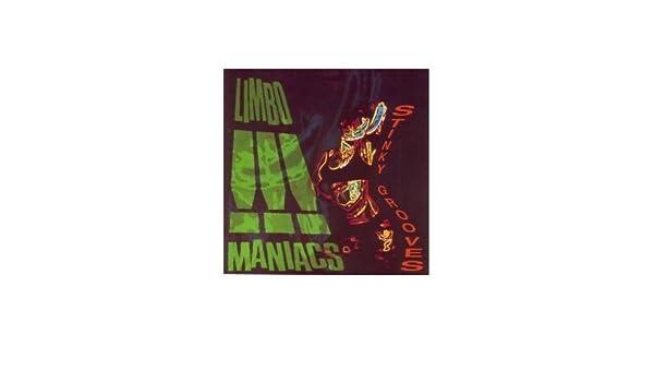 Stinky Grooves: Limbomaniacs: Amazon.es: Música