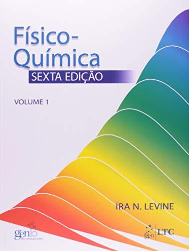 Físico-Química Vol. 1: Volume 1