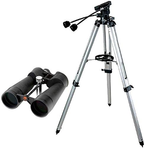 Celestron 20x80 SkyMaster Binoculars Alt Azimuth
