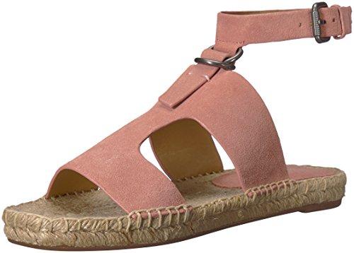 (Splendid Women's Farley Sandal, Blush, 7 Medium US)
