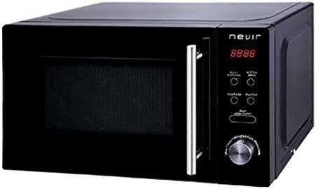 Microondas con grill NEVIR NVR-6029 MG: Amazon.es: Hogar