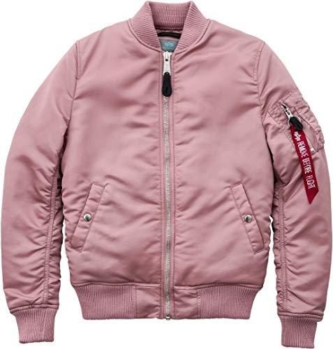 Pm W Ma Silver Vf Pink 1 Industries Giacca Alpha qXIPwZvxn