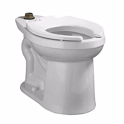 American Standard 2599.001.020 Toilet Bowl, White