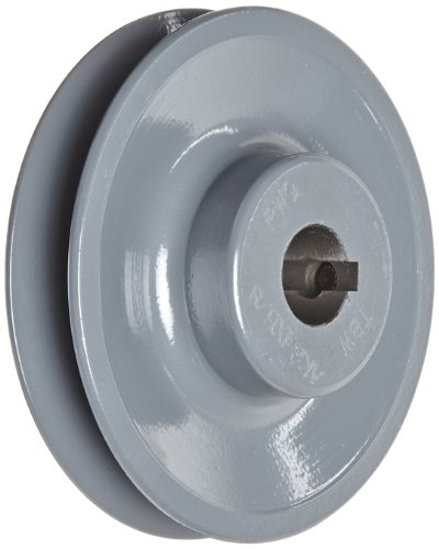 Most bought V Belt Pulleys & Sheaves