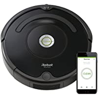 iRobot Roomba 675 Robot Vacuum with Wi-Fi Connectivity Works with Alexa
