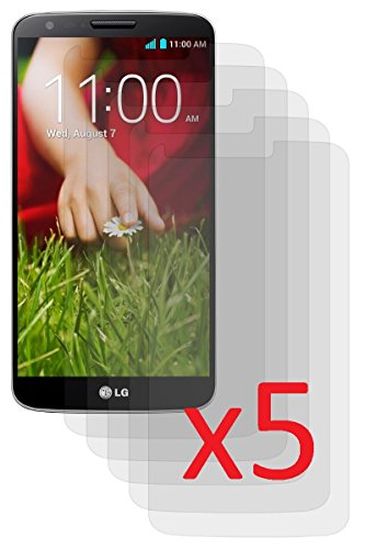 lg g2 screen protector - 7