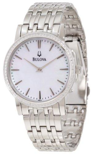 Bulova Men's 96E110 Classy bracelet Watch