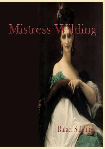 Mistress Wilding - Mistress Pirate