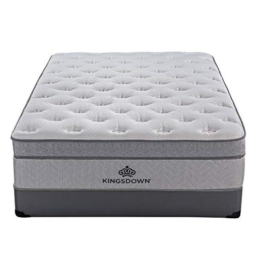 Kingsdown Pillow Top Mattress