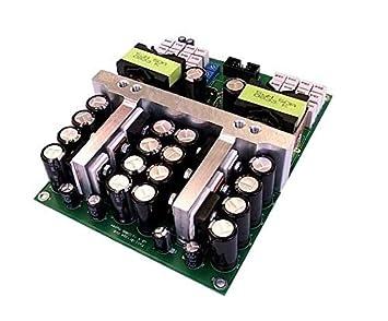 Hypex UcD2k 2000W Universal Class D Amplifier Module: Amazon