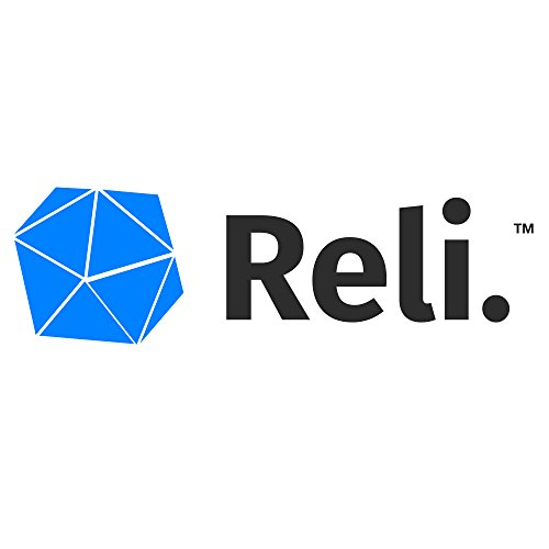 Reli. Trash Bags, 40-45 Gallon (250 Count) (Clear) - Regular Thickness - Easy Grab Rolls - Can Liners, Garbage Bags with 40 Gallon (40 Gal) to 45 Gallon (45 Gal) Capacity by Reli. (Image #6)