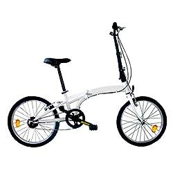 414thE6Ra8L. AC UL250 SR250,250  - Viaggia in città senza problemi utilizzando le migliori bici pieghevoli