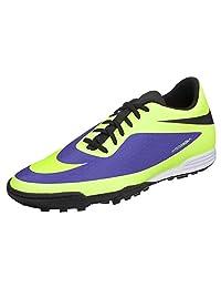 Nike Zapatos de fútbol para Hombre simipiel Amarillo con Morado 599844570 667c3cc21e131