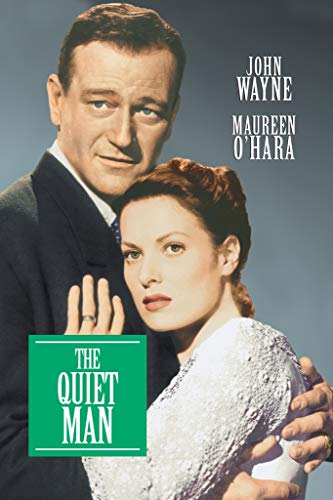 briprints The Quiet Man 1952 Movie Poster Print Size 24x18 Decoration semi Gloss Paper ()