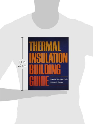 Thermal Insulation Building Guide by Brand: Krieger Pub Co (Image #2)