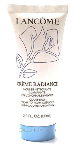 CREME RADIANCE Clarifying Cream-to-Foam Cleanser 60 mL