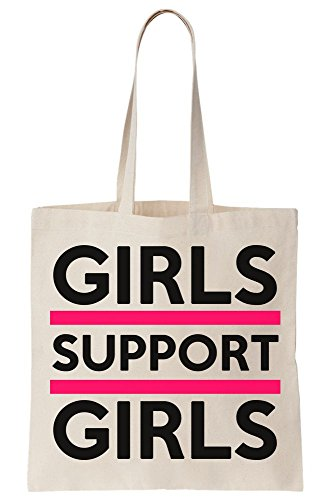 Tote Girls Support Bag Girls Canvas Haw0txHqX