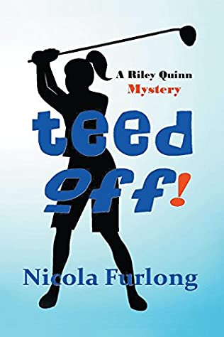 book cover of Teed Off!