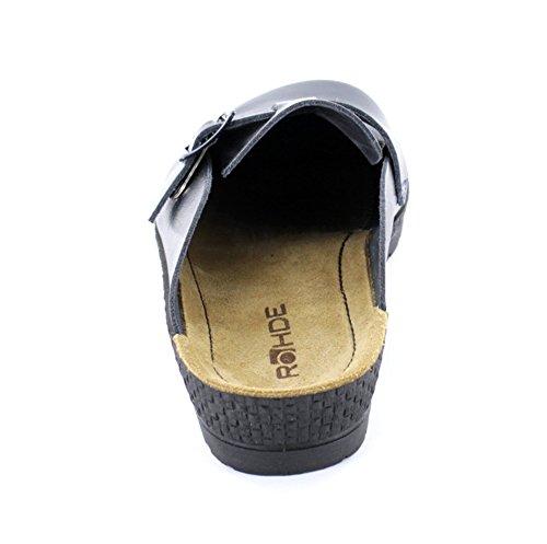 Femme d Océan Rohde D Chaussures Bleu Neustadt q6xx7wOzIB