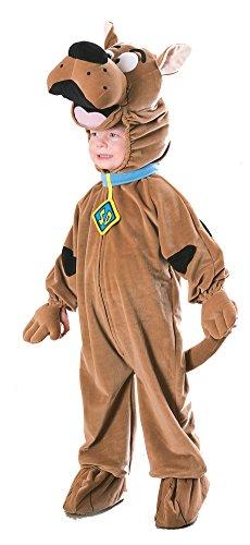Kids-Costume Scooby Doo Child Lg Halloween Costume - Child Large (Scooby Doo Halloween Costume)