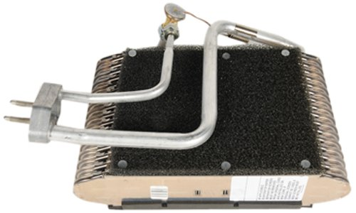 Air Conditioning Evaporator - ACDelco 15-63531 GM Original Equipment Auxiliary Air Conditioning Evaporator Core