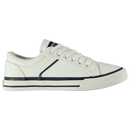 Chaussures De Toile Femmes 41 Sport Blanc Asti SoulCal aqT6x