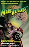 img - for Mars Attacks!: Novelisation by Jonathan Gems (1997-02-06) book / textbook / text book