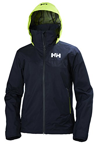 Azul Navy Helly Hansen Mujer 597 W Chaleco HP Fjord Azul xSUnCYOS