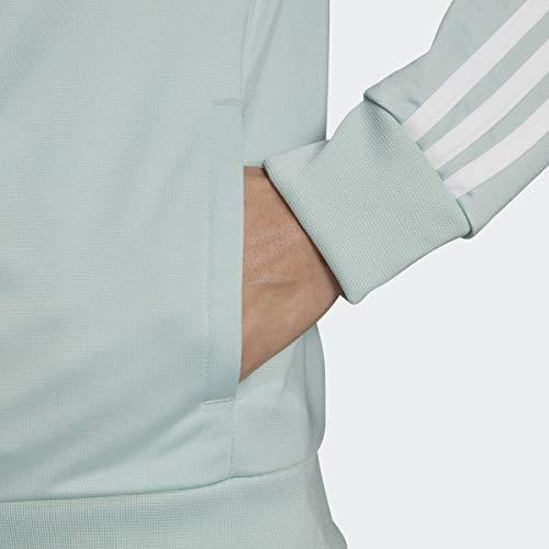 adidas womens Essentials Track Jacket