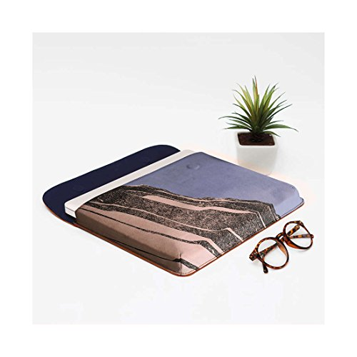 Air Envelope Real For Hemlock 13 Macbook DailyObjects Leather Sleeve Pro xB0aOwnqU