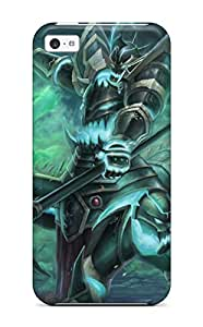Faddish The Horsemen Case Cover For Iphone 5c