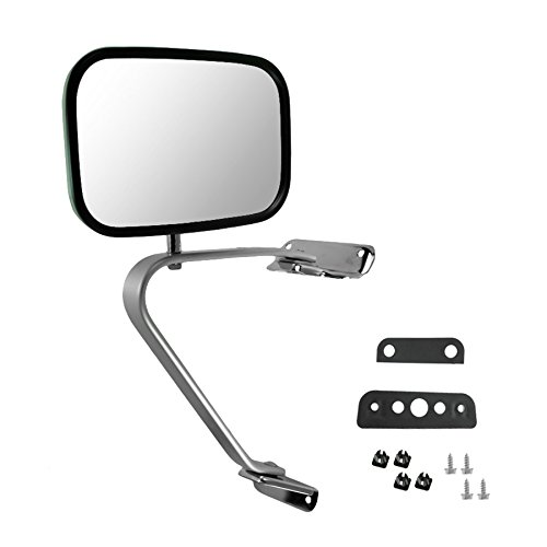 1988 ford ranger side mirror - 5