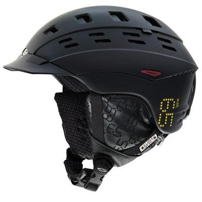 Smith Optics Variant Brim Helmet (Small/51-55-cm, Irie Cinch) (Variant Helmet Smith Optics)