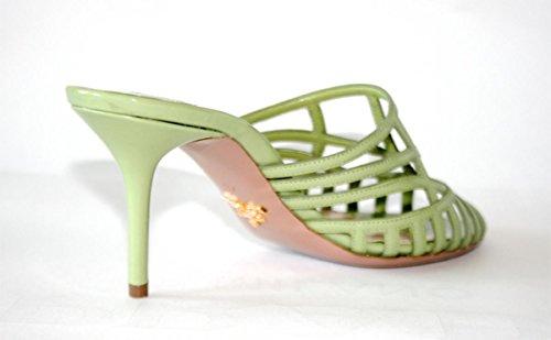 1XX034 Prada Prada Leather Women's Women's Shoes Prada 1XX034 Shoes Women's Leather fHdxq1qw
