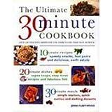 Ultimate 30-Minute Cookbook, Jenni Fleetwood, 1840381450
