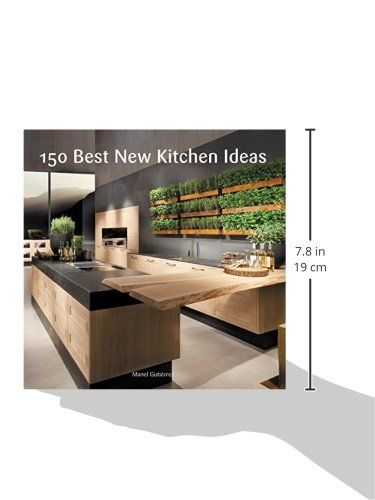 Buy 150 Best New Kitchen Ideas Book Online At Low Prices In India | 150  Best New Kitchen Ideas Reviews U0026 Ratings   Amazon.in